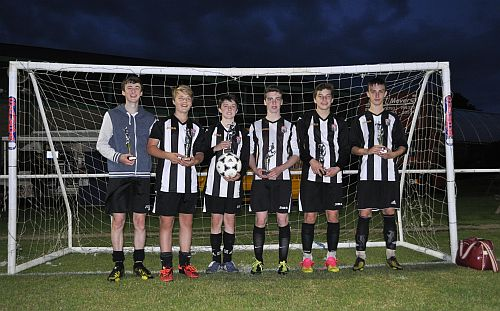 Bath City Youth